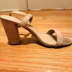 "363d008cc8f BP ""Lula"" Block Heel Sandals"